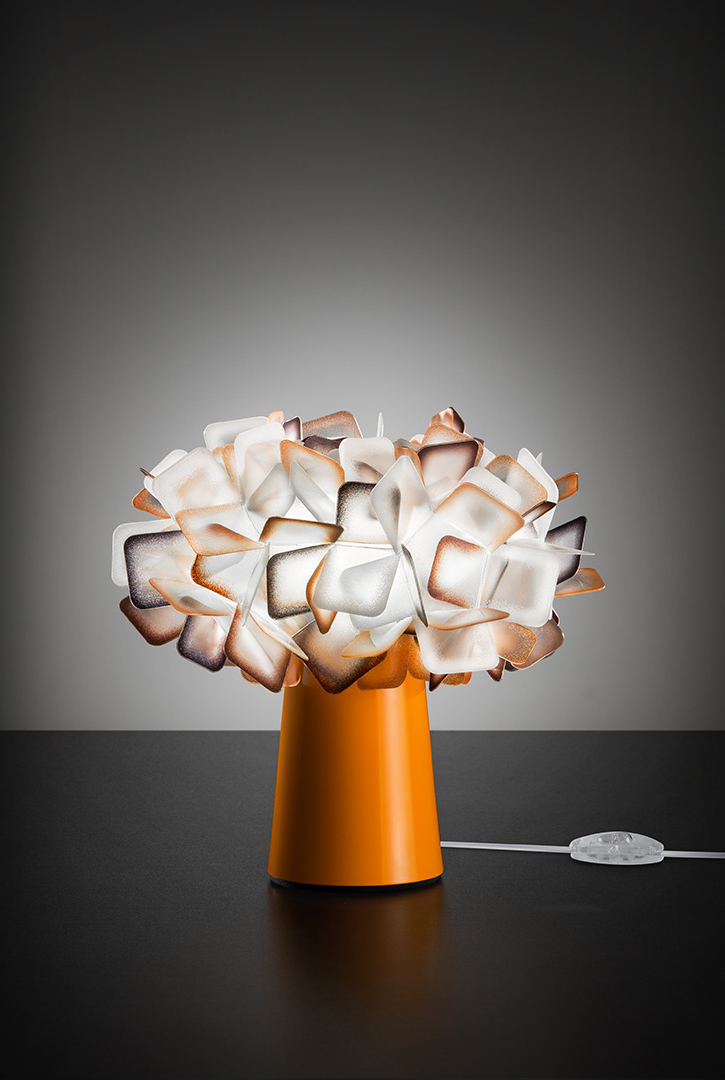Slamp Clizia stolna lampa
