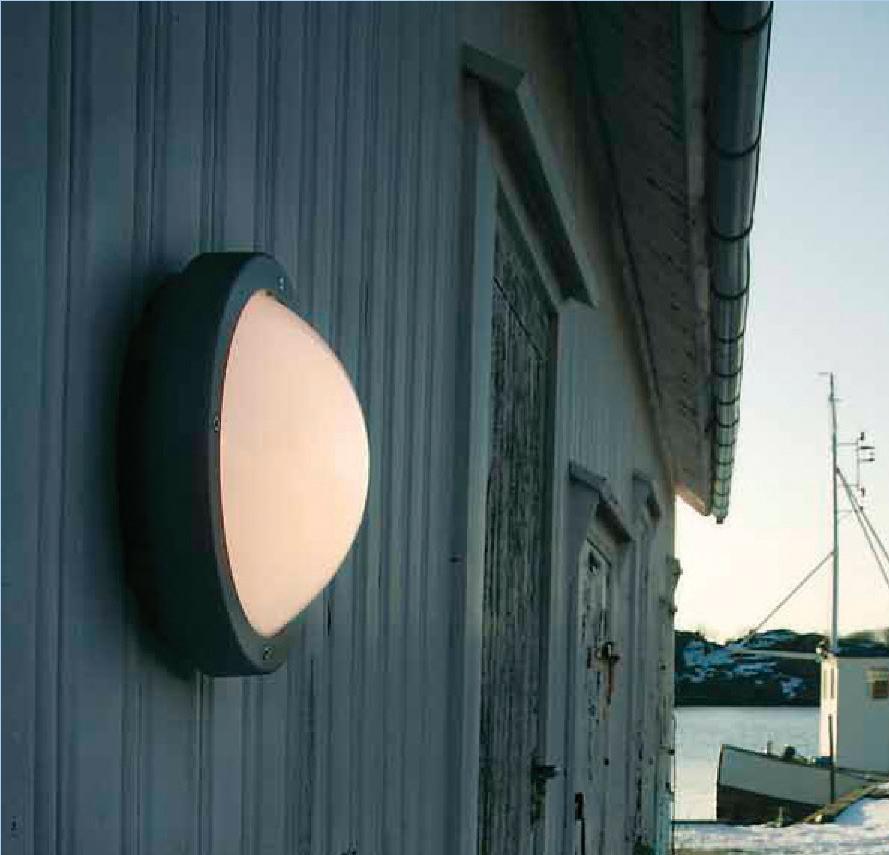 Stropna zidna svjetiljka PRIMO