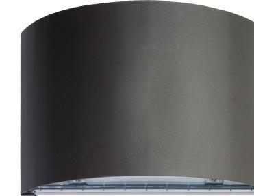 Stropna zidna svjetiljka BALLAD