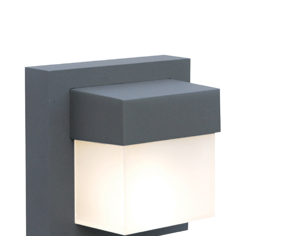 Stropna zidna svjetiljka 91211