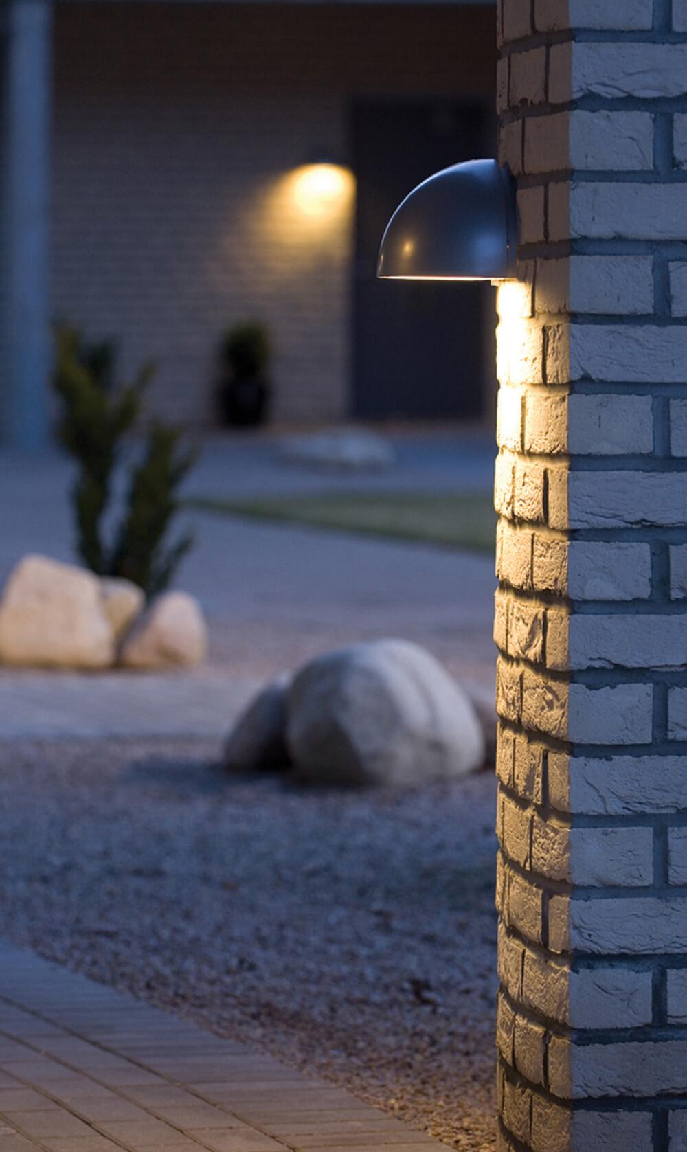 Stropna zidna svjetiljka DUET