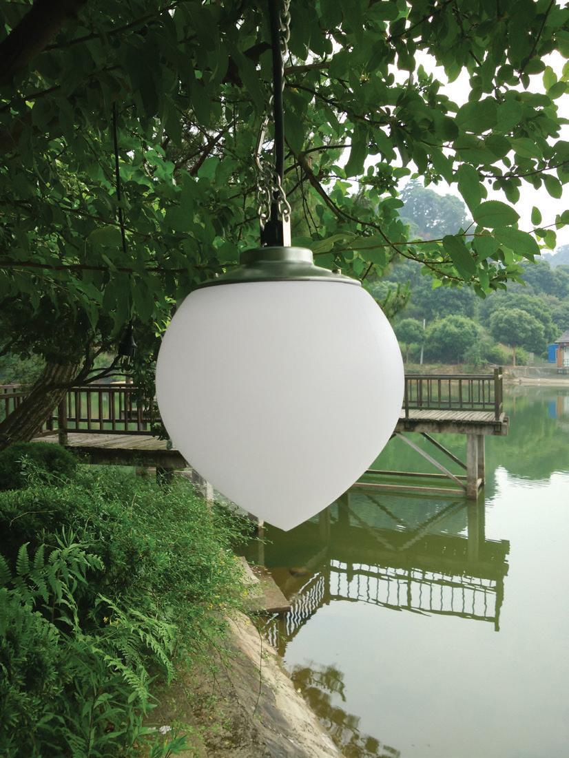 Viseća svjetiljka PFT800W